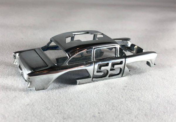 Fifty 5 - polished