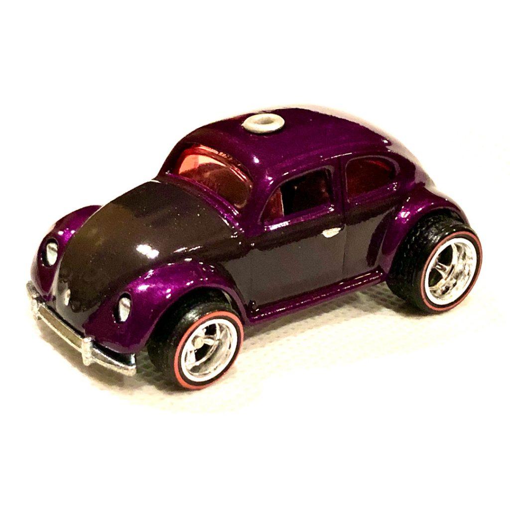 Beetle Pod