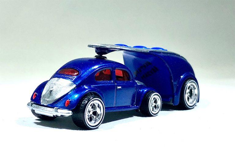 Beetle Pod 2